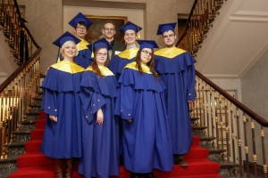 Tartu_Students_at_MSC_Euromaster_Graduation_Ceremony_2014