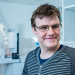 "Sander Sannik, former AMS student: More than ever, I can now say that the Master programme – Applied Measurement Science – was 101% meant for me: I am ""applying"" measurement science now every day at my workplace. Read more..."