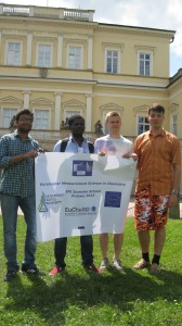 UT_Students_at_MSC_Euromaster_Summer_School_2015
