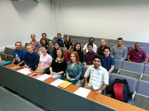 EACH_and_AMS_Students_UT_2016